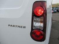 USED 2014 14 PEUGEOT PARTNER 1.6 HDI S L1 850 1d 89 BHP