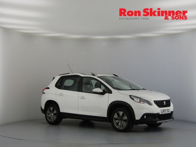 View our 2017 17 PEUGEOT 2008 1.2 PURETECH ACTIVE 5d 82 BHP