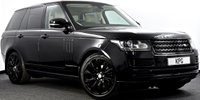 USED 2014 63 LAND ROVER RANGE ROVER 3.0 TD V6 Vogue SE 4X4 (s/s) 5dr Cost New £87k with £8k Extra's