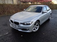 USED 2012 12 BMW 3 SERIES 2.0 320I SE 4d AUTO 181 BHP AUTOMATIC!!
