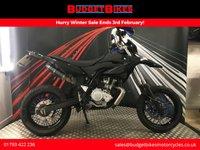 USED 2011 61 YAMAHA WR125 WR 125 X 125cc
