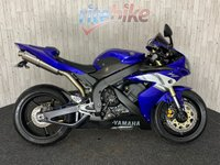 2004 YAMAHA R1 YZF R1 05 CURRENT MOT TILL NOVEMBER 2019 2004 54 £3690.00