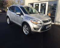 USED 2012 12 FORD KUGA 2.0 TDCI TITANIUM 140 BHP THIS VEHICLE IS AT SITE 1 - TO VIEW CALL US ON 01903 892224