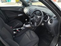 USED 2012 62 NISSAN JUKE 1.6 ACENTA 5d 117 BHP NO DEPOSIT AVAILABLE, DRIVE AWAY TODAY!!