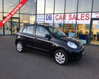 USED 2011 60 NISSAN MICRA 1.2 ACENTA 5d AUTO 79 BHP NO DEPOSIT AVAILABLE, DRIVE AWAY TODAY!!