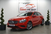 2013 MERCEDES-BENZ A CLASS 1.5 A180 CDI BLUEEFFICIENCY SPORT 5d 109 BHP £8490.00