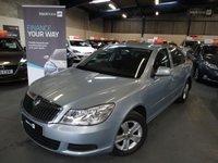 2011 SKODA OCTAVIA 1.6 SE MPI 5d 100 BHP £4390.00
