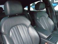 USED 2011 61 AUDI A7 3.0 TDI QUATTRO S LINE 5d AUTO 245 BHP