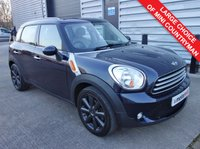 2011 MINI COUNTRYMAN