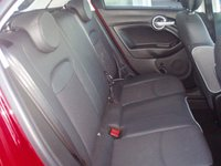 USED 2015 65 FIAT 500X 1.6 MULTIJET CROSS 5d 120 BHP