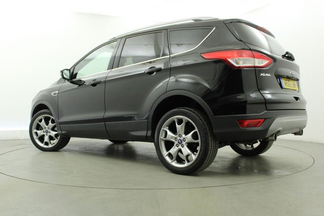 FORD KUGA at Georgesons