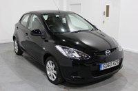 2010 MAZDA 2 1.3 TS2 5d 85 BHP £4995.00