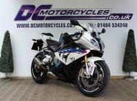 2014 BMW S1000RR 999cc S 1000 RR  £7995.00