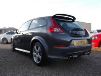 USED 2011 11 VOLVO C30 2.0 D3 R-DESIGN 3d 148 BHP 1 OWNER, FULL SERVICE HISTORY