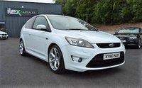 2010 FORD FOCUS 2.5 ST-2 3d 223 BHP £6995.00