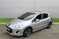 USED 2012 62 PEUGEOT 308 1.6 E-HDI SPORTIUM 5d 112 BHP SPECIAL EDITION. NICE EXTRAS.FINANCE ME TODAY-UK DELIVERY POSSIBLE