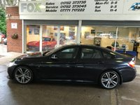USED 2015 15 BMW 4 SERIES 3.0 435D XDRIVE M SPORT GRAN COUPE 4d AUTO 309 BHP BMW 4 SERIES 3.0 435D XDRIVE M SPORT GRAN COUPE 4d AUTO 309 BHP