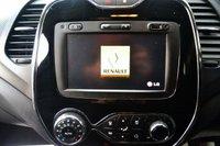 USED 2015 15 RENAULT CAPTUR 1.5 DYNAMIQUE S MEDIANAV ENERGY DCI S/S 5d 90 BHP
