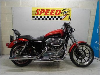 2013 HARLEY-DAVIDSON SUPERLOW XL 883 L 13
