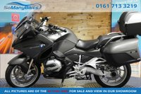 USED 2015 15 BMW R1200RT R 1200 RT - Low miles