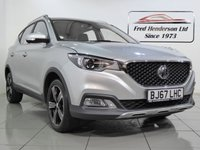 USED 2017 67 MG MG ZS 1.5 EXCLUSIVE 5d 105 BHP