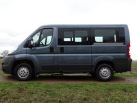 USED 2008 08 FIAT UNSPECIFIED Ducato  6 seater passenger car derived van