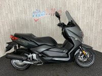 2017 YAMAHA X-Max X-MAX 125 ABS LOW MILEAGE EXAMPLE 455 MLS 2017 67  £3190.00
