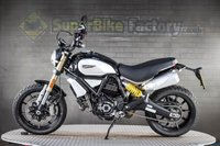 USED 2018 68 DUCATI SCRAMBLER 1100 GOOD & BAD CREDIT ACCEPTED, OVER 600+ BIKES IN STOCK