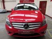 USED 2013 63 MERCEDES-BENZ B-CLASS 1.5 B180 CDI SE 5dr **FINANCE OPTIONS AVAILABLE**