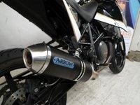 USED 2012 12 KTM 690 DUKE 11