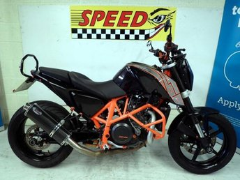 2012 KTM 690 DUKE 12
