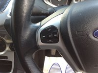 USED 2010 10 FORD FIESTA 1.6 TITANIUM TDCI 3d 89 BHP LOVELY CLEAN TITANIUM DIESEL + LOW ROAD TAX