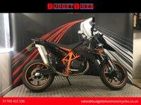 USED 2008 08 KTM SUPERMOTO 654cc 690 LC4 SUPERMOTO
