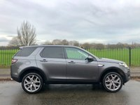 2016 LAND ROVER DISCOVERY 2.2 ALL VARIANTS 5d  £24500.00