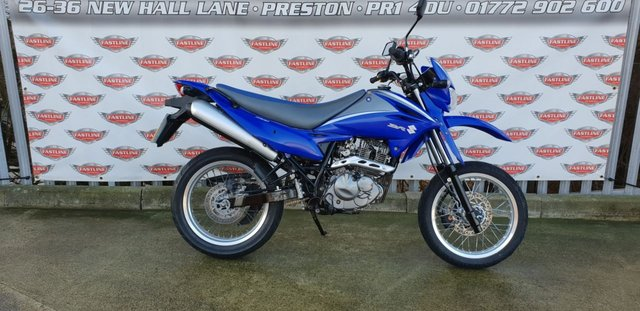 View our SUZUKI DR