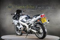 USED 2003 52 KAWASAKI ZX-6R - USED MOTORBIKE, NATIONWIDE DELIVERY. GOOD & BAD CREDIT ACCEPTED, OVER 600+ BIKES IN STOCK