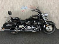 2007 YAMAHA XVZ1300  XVZ1300 ROYAL STAR TOUR DELUXE 12MONTH MOT 2007 57  £6490.00