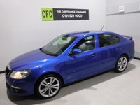 2009 SKODA OCTAVIA 2.0 VRS TDI CR 5d 170 BHP £6995.00