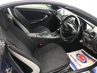 USED 2006 04 MERCEDES-BENZ SLK 1.8 SLK200 KOMPRESSOR 2d AUTO 161 BHP