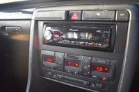 USED 2003 AUDI A4 2.5 AVANT TDI QUATTRO SPORT 5d 177 BHP