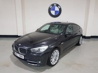 2010 BMW 5 SERIES 3.0 530D SE GRAN TURISMO 5d AUTO 242 BHP £SOLD