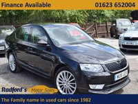 USED 2015 15 SKODA OCTAVIA 1.6L BLACK EDITION TDI CR 1 OWNER! 60 X 235.65 FINANCE