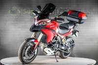 USED 2010 10 DUCATI MULTISTRADA 1198cc GOOD & BAD CREDIT ACCEPTED, OVER 600+ BIKES IN STOCK
