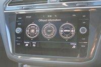 USED 2017 67 VOLKSWAGEN TIGUAN 2.0 R-LINE TDI BMT 4MOTION 5d 148 BHP