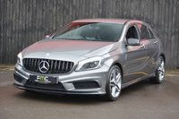 USED 2013 MERCEDES-BENZ A CLASS 2.0 A45 AMG 4MATIC 5d AUTO 360 BHP Full Mercedes Service History