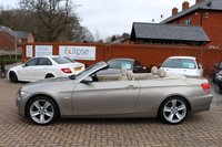 USED 2007 07 BMW 3 SERIES 3.0 325I SE 2d 215 BHP
