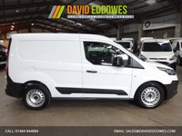 USED 2015 15 FORD TRANSIT CONNECT 1.6 200 P/V L1 SWB VAN WITH VERY LOW MILEAGE ONE OWNER-**VERY LOW MILEAGE**