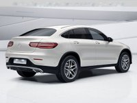 USED 2018 MERCEDES-BENZ GLC CLASS 2.0 GLC250 AMG Line (Premium Plus) 4MATIC (s/s) 4dr BRAND NEW DELIVERY MILES ONLY