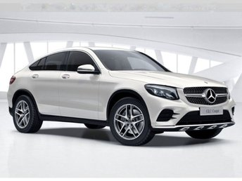 2018 MERCEDES-BENZ GLC CLASS 2.0 GLC250 AMG Line (Premium Plus) 4MATIC (s/s) 4dr £38000.00