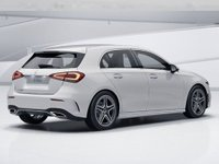 USED 2018 MERCEDES-BENZ A CLASS 1.3 A200 AMG Line (Premium) 7G-DCT (s/s) 5dr EXPORT ENQUIRES WELCOME